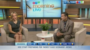COVID update, Vaccine for teens: Morning Live