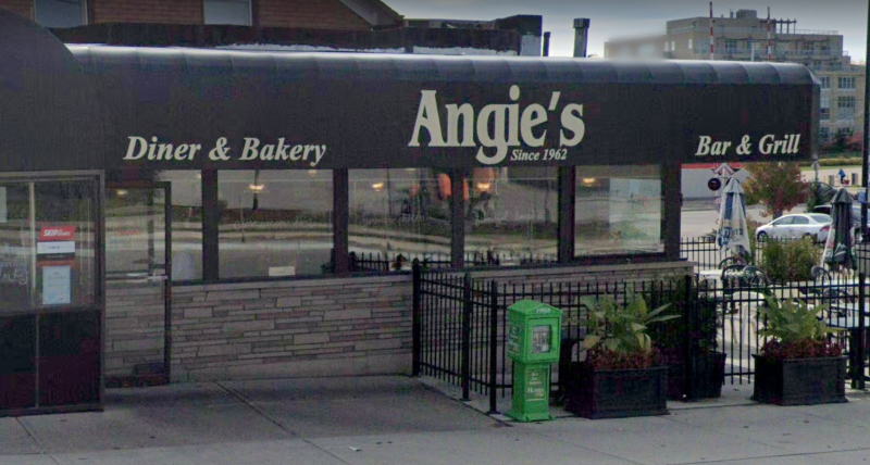 Angie's Kitchen in Uptown Waterloo. (Photo via Google Maps)