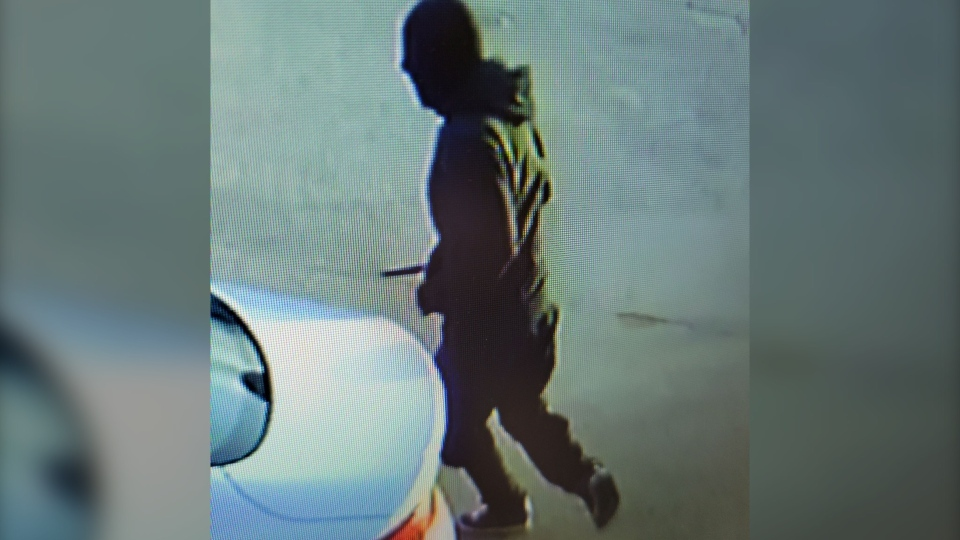 Orillia armed robbery