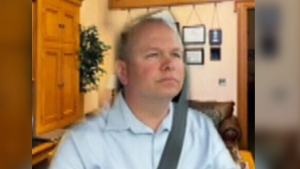 Ohio state senator drives during video call