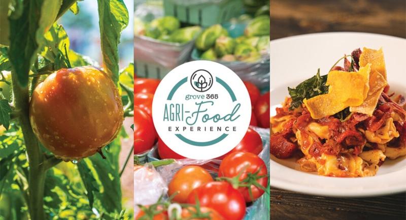 Grove 365 Agri-Food Experience