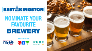 Best of Kingston: Brewery