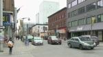 Curbside Pickup: Bank Street BIA