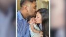 Pandemic strands London man's family in India