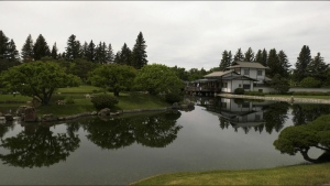 Other tourist spots in Lethbridge have also struggled, like the Nikka Yuko Japanese Gardens, which saw a 17 per cent decrease in visitation from previous years.
