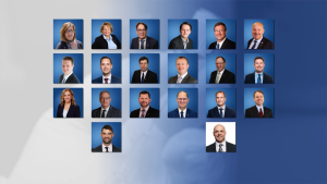 18 Alberta MLAs have refused to answer the question, even after repeated calls and emails, of whether they intend to get vaccinated. Of those 18, 17 are members of the United Conservative Party caucus.