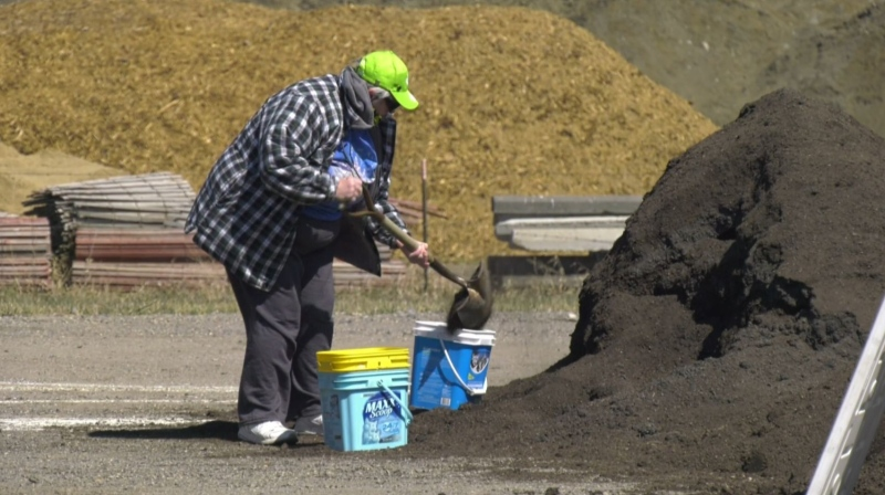 City of Regina encourages composting