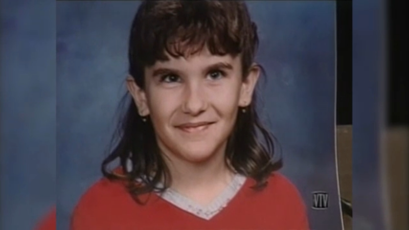 Heather Thomas was just 10 years old when she was abducted from the front of her father's townhouse complex in Cloverdale in the year 2000.
