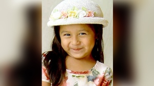 A TikTok video has led to fresh leads in the case of Sofia Juarez, who was abducted one day before her fifth birthday in 2003 as she walked near her home, according to police in Kennewick, Washington state. (Kennewick Police Department/CNN)