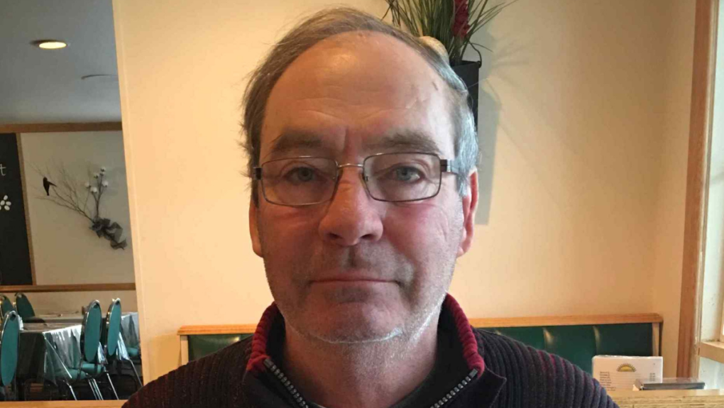 Repentigny police looking for missing man