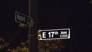 Fatal crash shuts down East Vancouver road