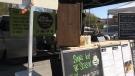 Barrie Farmer's Market moves outside