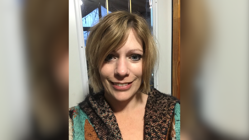 Brenda Ware, 35, was found dead in B.C. (Source: RCMP)