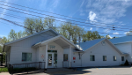 The Independent Living Center in Kahnawake. FILE PHOTO