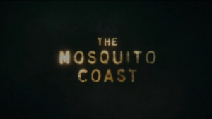 'Mosquito Coast'