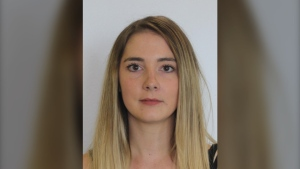 Saskatchewan RCMP are searching for Stephanie Bruch, 30, from Regina. (Source: RCMP)