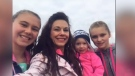 Single mother of 7 dies in tragic accident