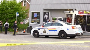 19-year-old dead in Burnaby shooting