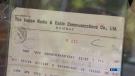 Second World War memorabilia donated