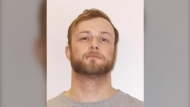 Kelly Baht, 29, is described as 6 feet tall with a medium build, light brown hair and blue eyes. (Source: RCMP)