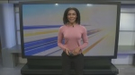 CTV Morning Live Weather May 10