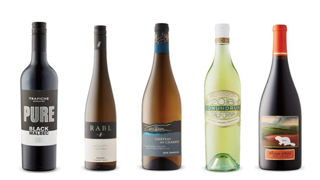 Natalie MacLean's Wines of the Week - May 10, 2021