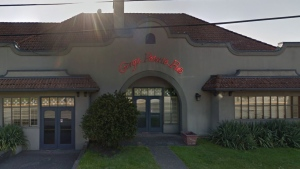 The Gorge Pointe Pub is pictured: (Google Maps)