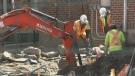 Huntsville Construction