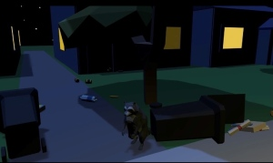 A new video game will let users wander around Toronto as a raccoon.