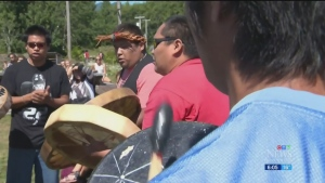 Island First Nation reeling after shooting