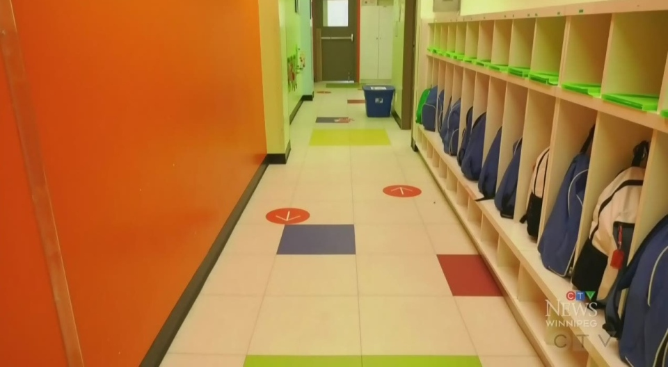 Some questions over which kids may attend school