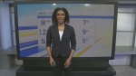 CTV Morning Live Weather May 11