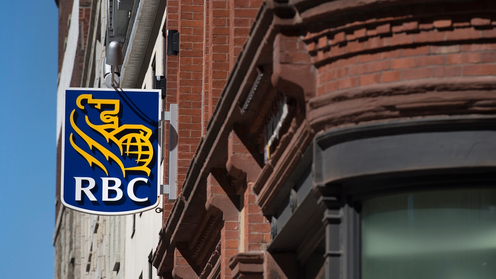 RBC branch Halifax