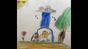 Isaac, Grade 3, W. Erskine Johnston P.S., Kanata