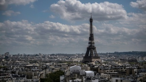 France was the world's top tourism destination in 2019 and is hoping to save its standing among tourists keen to roam the world again after a year of national lockdowns. (AFP)