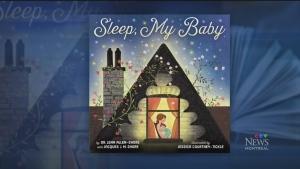 The hidden power of a mother's lullabies