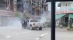 B.C. road rage incident