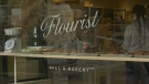 Flourist thrives in Vancouver due to e-commerce.