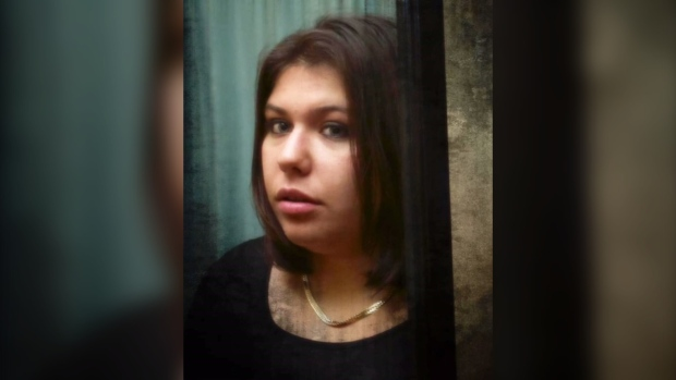 Jasmine Normand is pictured in an undated image. Police said Normand's body was discovered in an apartment on May 10, and she was the victim of a homicide (Photo source: Winnipeg Police Service)