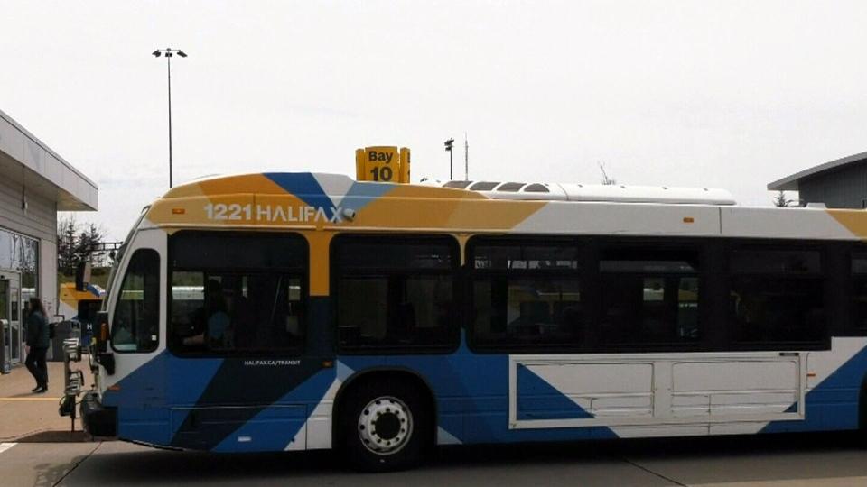 Growing list of exposures on Halifax Transit