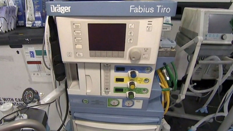 ICU case numbers rise in N.S.