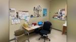 Sensory clinic in Spruce Grove, Alta.