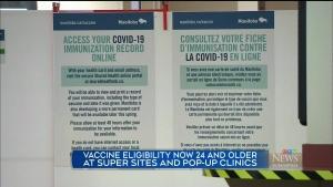 vaccine eligible