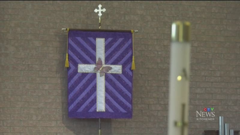 Faith leaders adjust to restrictions
