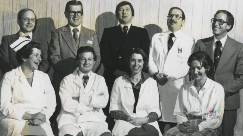 Ottawa Heart Institute turns 45