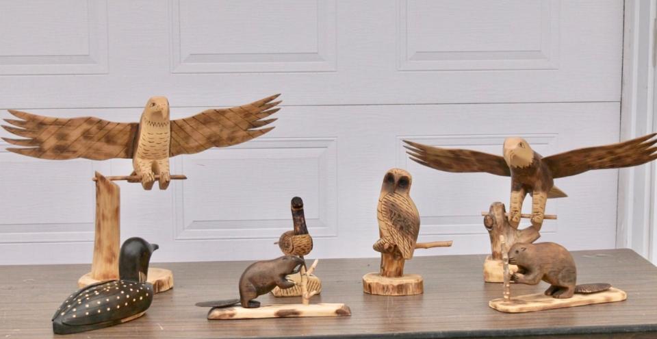 Wood carvings2