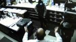 Pharmacy robberies up