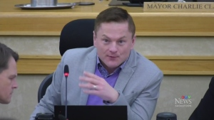 City councillor loses nomination