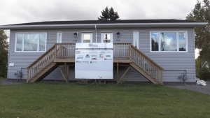 Habitate for Humanity Quebec director