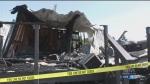 New Sooke distillery destroyed in fire